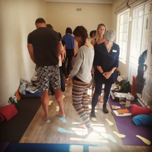 mindfulness in cape town