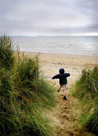 Guiding children in mindfulness