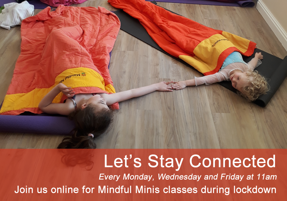 Mindful Minis Online